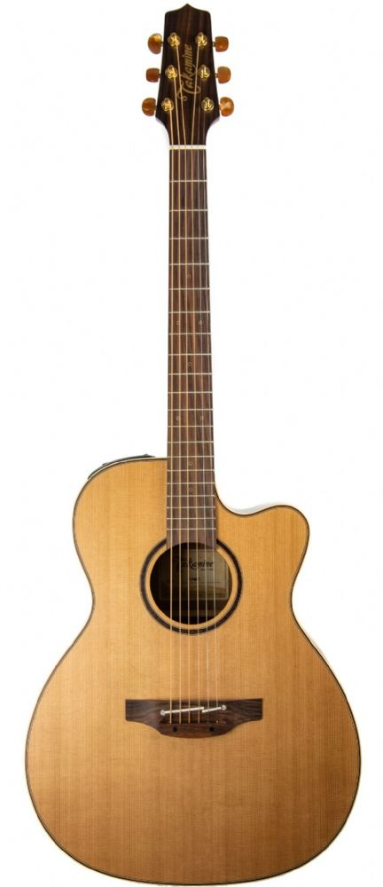 Takamine Pro Series P3MC Includes Official Hard Case